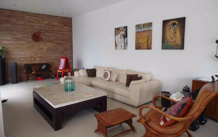 Foto de casa en venta en  , real de tetela, cuernavaca, morelos, 2035590 No. 10