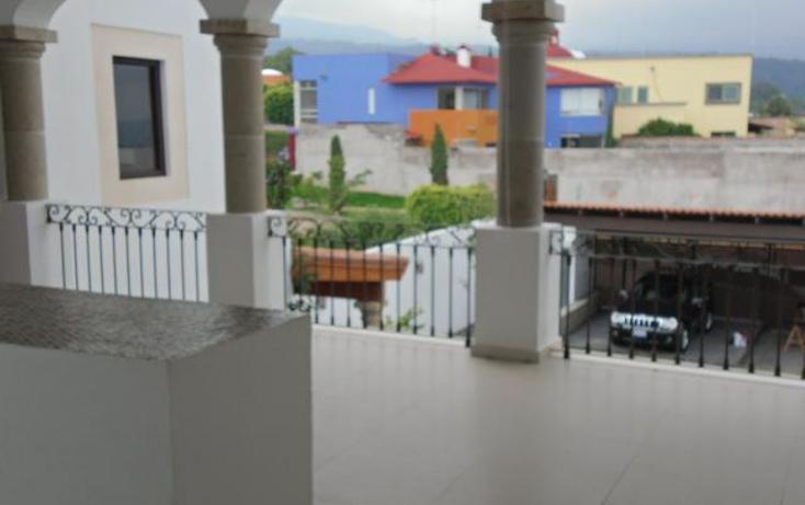 Foto de casa en venta en, real de tetela, cuernavaca, morelos, 2035590 no 16