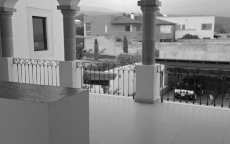 Foto de casa en venta en  , real de tetela, cuernavaca, morelos, 2035590 No. 16