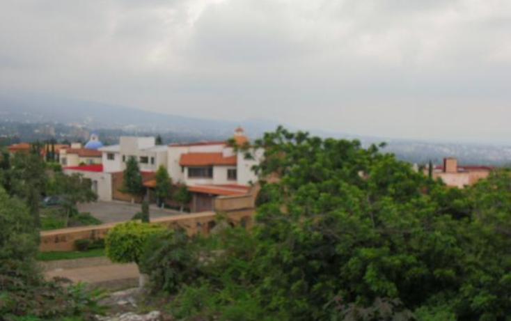 Foto de casa en venta en  , real de tetela, cuernavaca, morelos, 2035590 No. 17