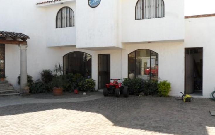 Foto de casa en venta en  , real de tetela, cuernavaca, morelos, 941165 No. 02