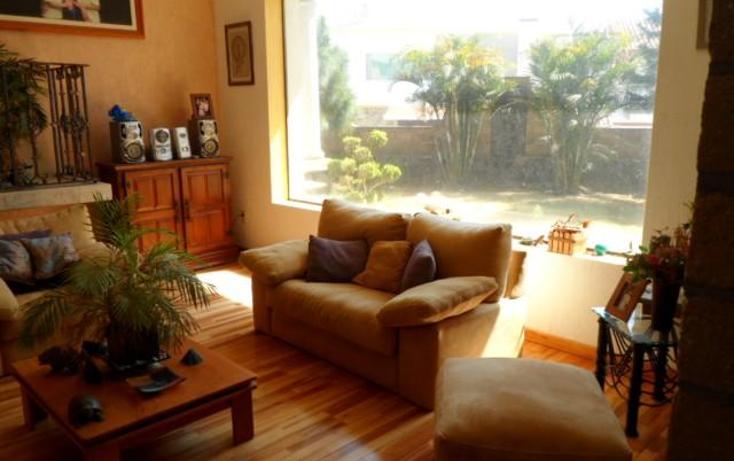 Foto de casa en venta en  , real de tetela, cuernavaca, morelos, 941165 No. 09