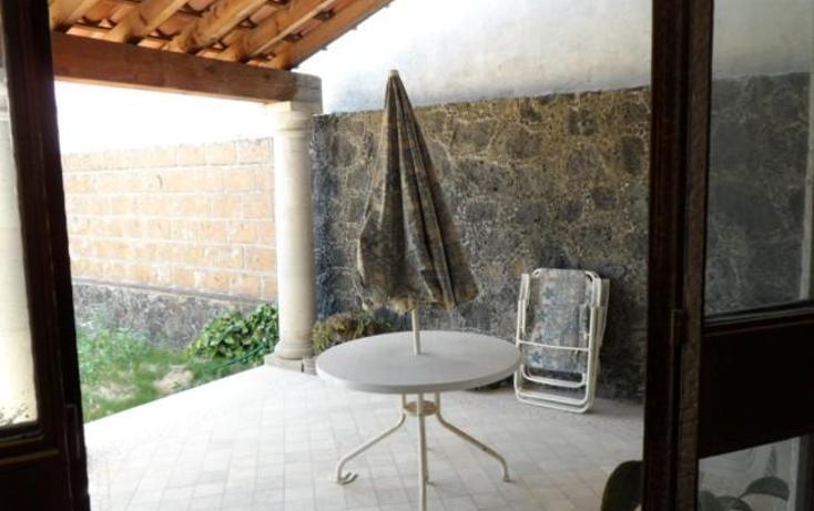 Foto de casa en venta en  , real de tetela, cuernavaca, morelos, 941165 No. 12