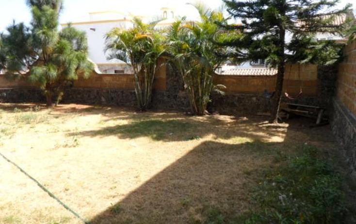 Foto de casa en venta en  , real de tetela, cuernavaca, morelos, 941165 No. 13