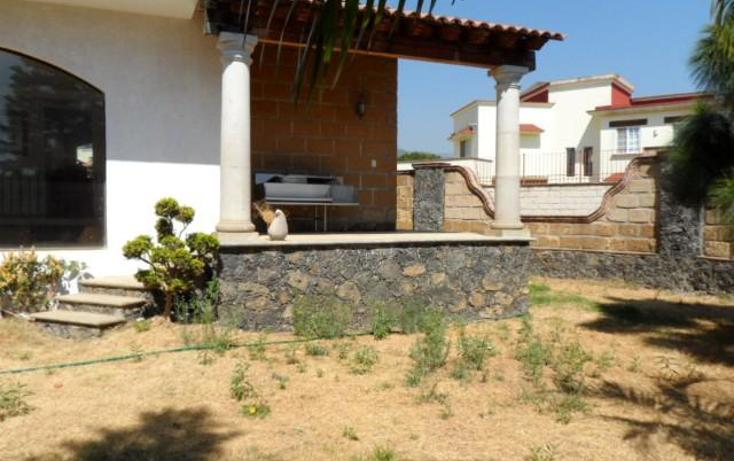 Foto de casa en venta en  , real de tetela, cuernavaca, morelos, 941165 No. 14
