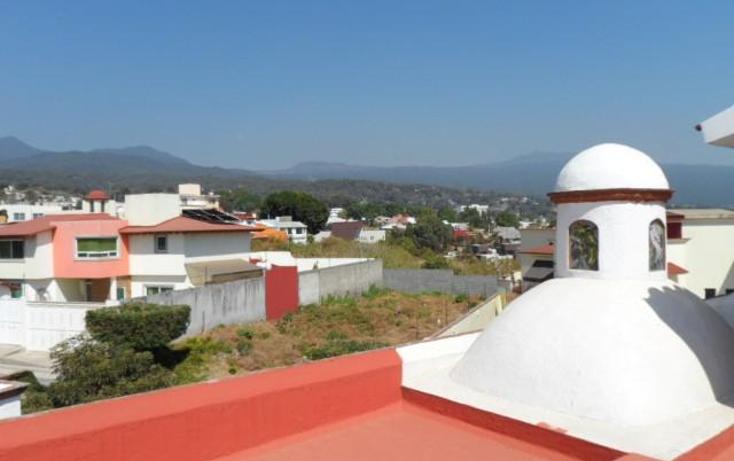 Foto de casa en venta en  , real de tetela, cuernavaca, morelos, 941165 No. 28