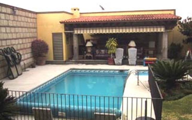 Foto de casa en venta en  , real de tetela, cuernavaca, morelos, 942137 No. 03