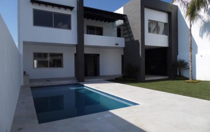 Foto de casa en venta en  , real de tetela, cuernavaca, morelos, 947681 No. 01