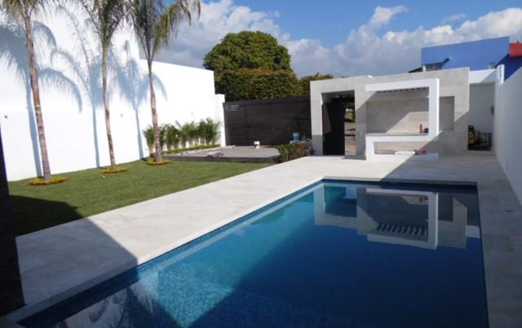 Foto de casa en venta en  , real de tetela, cuernavaca, morelos, 947681 No. 02