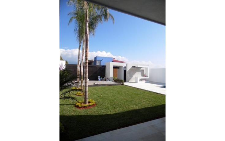 Foto de casa en venta en  , real de tetela, cuernavaca, morelos, 947681 No. 04