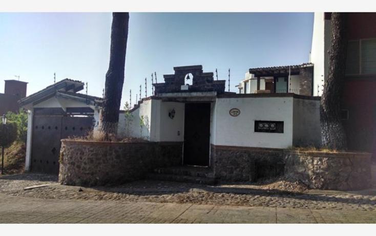 Foto de casa en renta en  , real de tetela, cuernavaca, morelos, 966811 No. 02