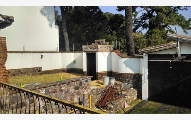 Foto de casa en renta en  , real de tetela, cuernavaca, morelos, 966811 No. 03