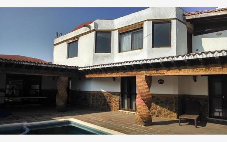 Foto de casa en renta en  , real de tetela, cuernavaca, morelos, 966811 No. 04