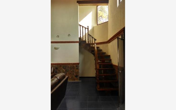 Foto de casa en renta en  , real de tetela, cuernavaca, morelos, 966811 No. 08