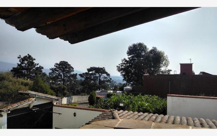 Foto de casa en renta en  , real de tetela, cuernavaca, morelos, 966811 No. 15
