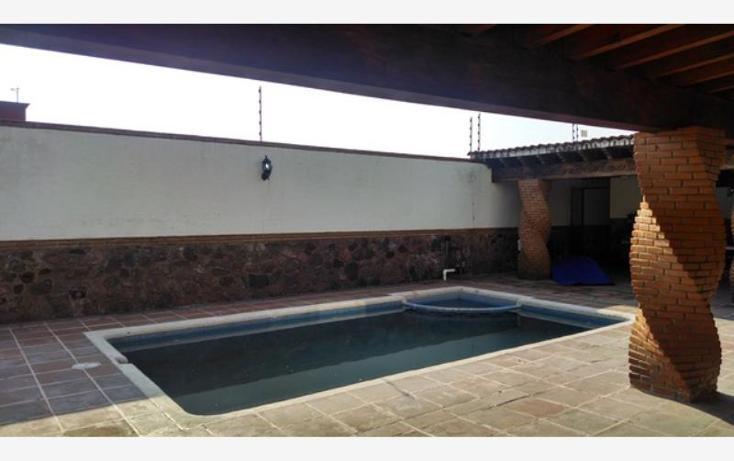 Foto de casa en renta en  , real de tetela, cuernavaca, morelos, 966811 No. 16