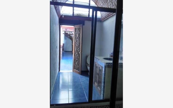 Foto de casa en renta en  , real de tetela, cuernavaca, morelos, 966811 No. 17