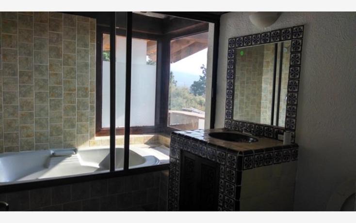 Foto de casa en renta en  , real de tetela, cuernavaca, morelos, 966811 No. 18