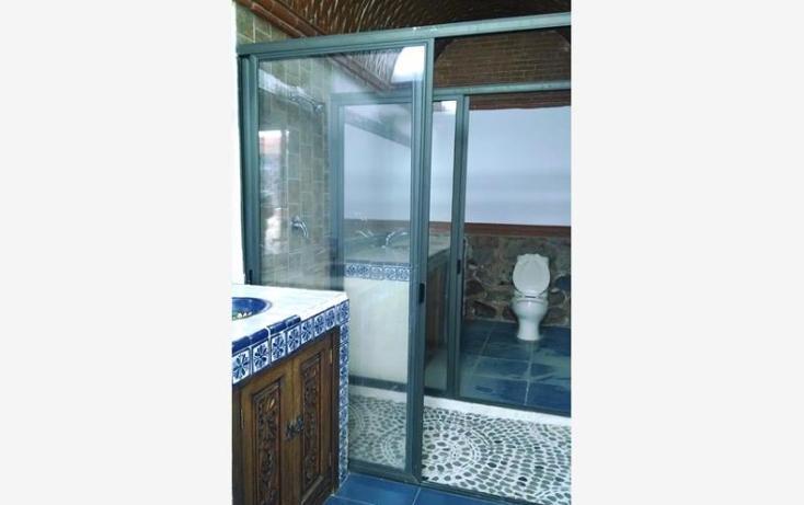 Foto de casa en renta en  , real de tetela, cuernavaca, morelos, 966811 No. 22