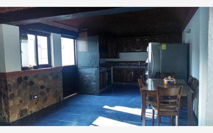 Foto de casa en renta en  , real de tetela, cuernavaca, morelos, 966811 No. 23