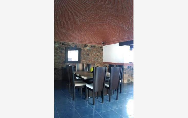 Foto de casa en renta en  , real de tetela, cuernavaca, morelos, 966811 No. 24