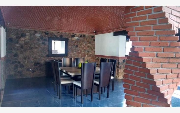 Foto de casa en renta en  , real de tetela, cuernavaca, morelos, 966811 No. 25