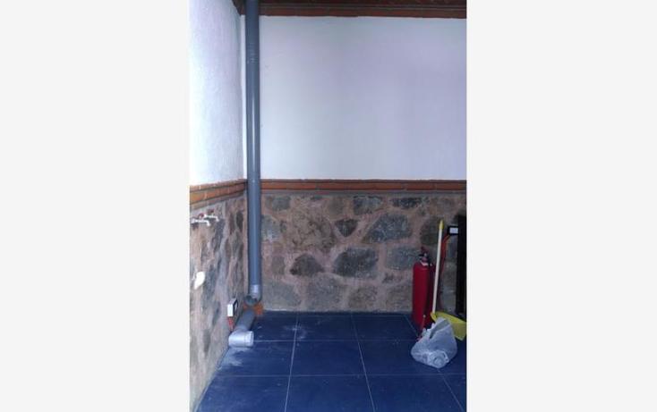 Foto de casa en renta en  , real de tetela, cuernavaca, morelos, 966811 No. 26