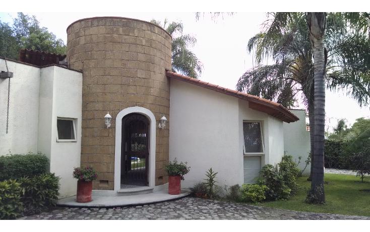 Foto de casa en venta en  , real de tezoyuca, emiliano zapata, morelos, 1055783 No. 01