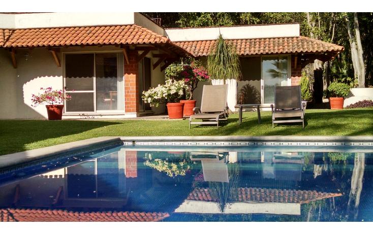 Foto de casa en venta en  , real de tezoyuca, emiliano zapata, morelos, 1055783 No. 02