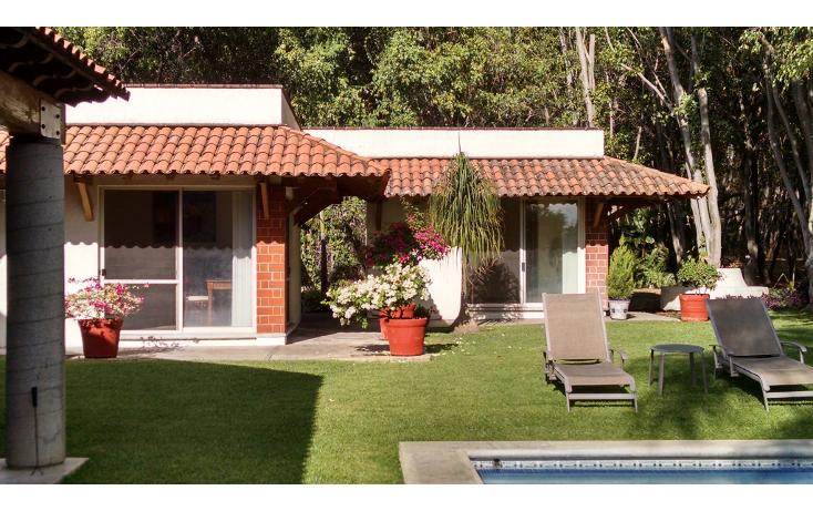 Foto de casa en venta en  , real de tezoyuca, emiliano zapata, morelos, 1055783 No. 04
