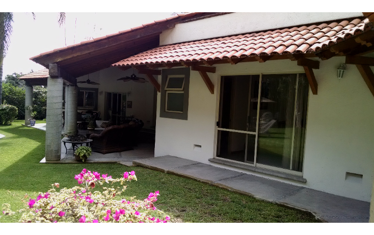 Foto de casa en venta en  , real de tezoyuca, emiliano zapata, morelos, 1055783 No. 06