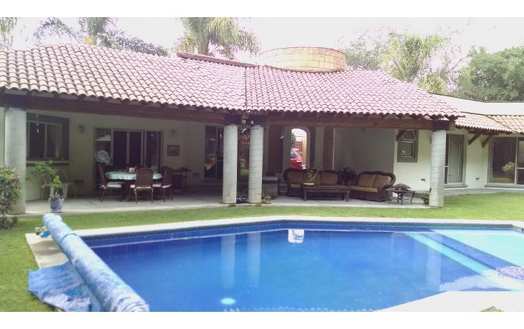 Foto de casa en venta en  , real de tezoyuca, emiliano zapata, morelos, 1055783 No. 07
