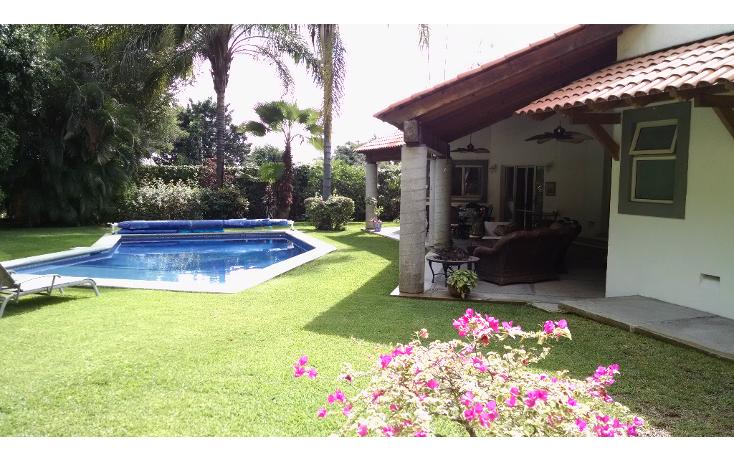 Foto de casa en venta en  , real de tezoyuca, emiliano zapata, morelos, 1055783 No. 08
