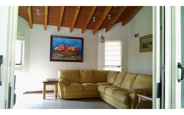 Foto de casa en venta en  , real de tezoyuca, emiliano zapata, morelos, 1055783 No. 09
