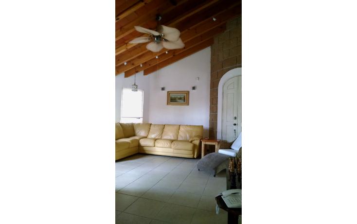 Foto de casa en venta en  , real de tezoyuca, emiliano zapata, morelos, 1055783 No. 11