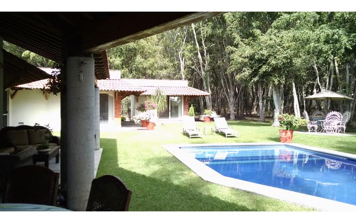 Foto de casa en venta en  , real de tezoyuca, emiliano zapata, morelos, 1055783 No. 20