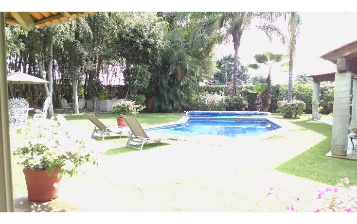 Foto de casa en venta en  , real de tezoyuca, emiliano zapata, morelos, 1055783 No. 41