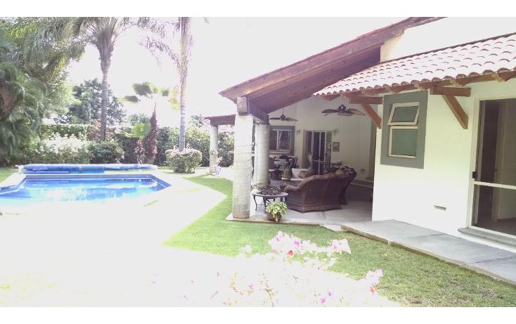 Foto de casa en venta en  , real de tezoyuca, emiliano zapata, morelos, 1055783 No. 43