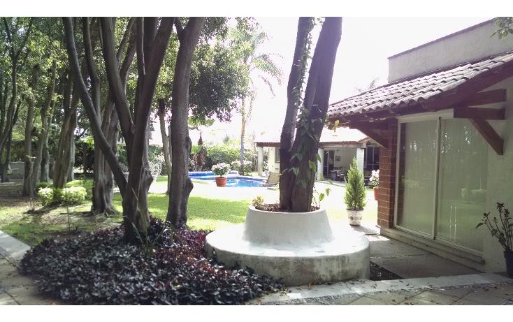 Foto de casa en venta en  , real de tezoyuca, emiliano zapata, morelos, 1055783 No. 50