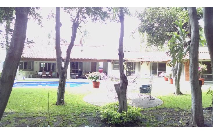 Foto de casa en venta en  , real de tezoyuca, emiliano zapata, morelos, 1055783 No. 55