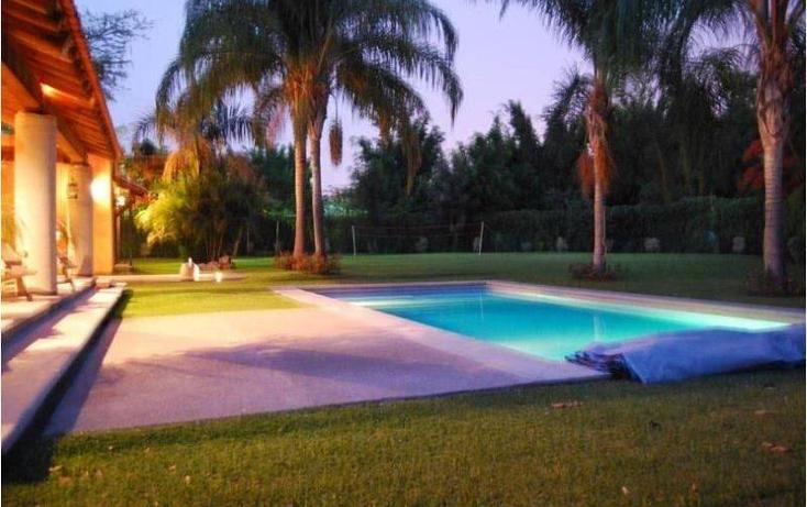 Foto de casa en renta en  , real de tezoyuca, emiliano zapata, morelos, 532086 No. 02