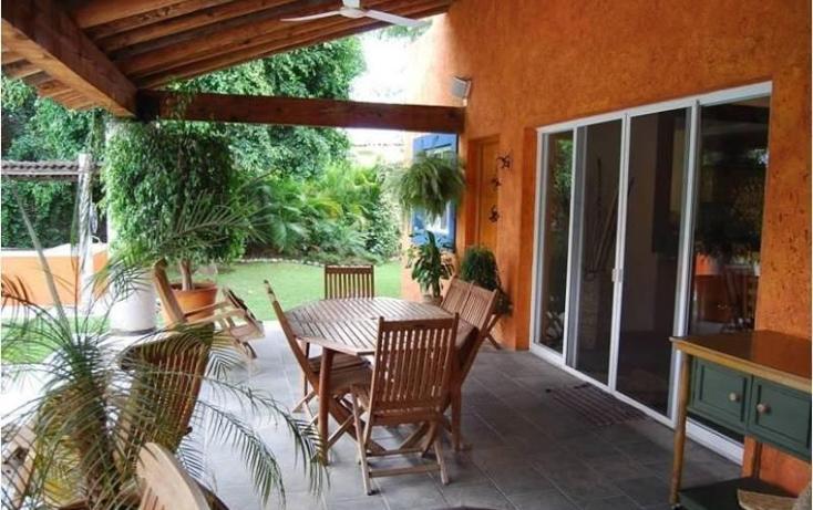 Foto de casa en renta en  , real de tezoyuca, emiliano zapata, morelos, 532086 No. 04