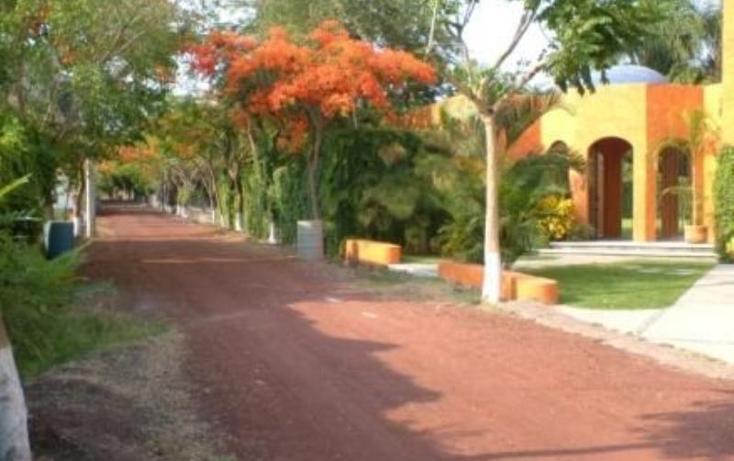Foto de casa en renta en  , real de tezoyuca, emiliano zapata, morelos, 532086 No. 12