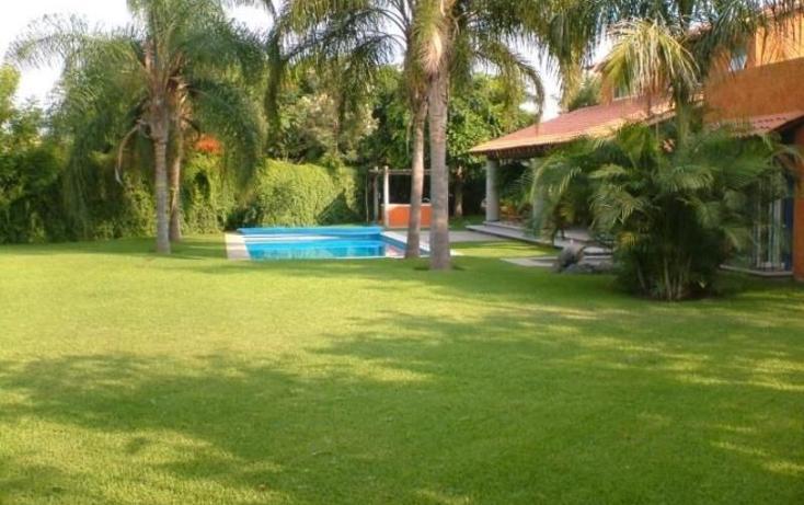 Foto de casa en renta en  , real de tezoyuca, emiliano zapata, morelos, 532086 No. 13