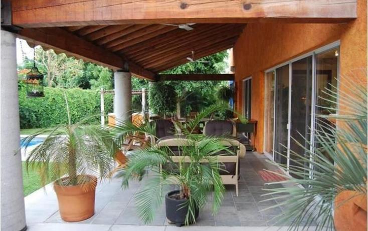Foto de casa en renta en  , real de tezoyuca, emiliano zapata, morelos, 532086 No. 17