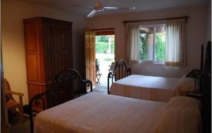 Foto de casa en renta en  , real de tezoyuca, emiliano zapata, morelos, 532086 No. 23