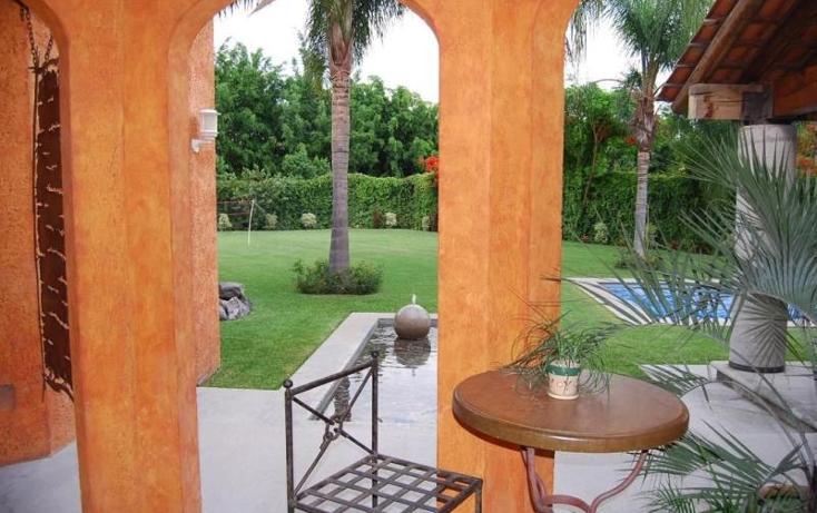 Foto de casa en renta en  , real de tezoyuca, emiliano zapata, morelos, 532086 No. 29