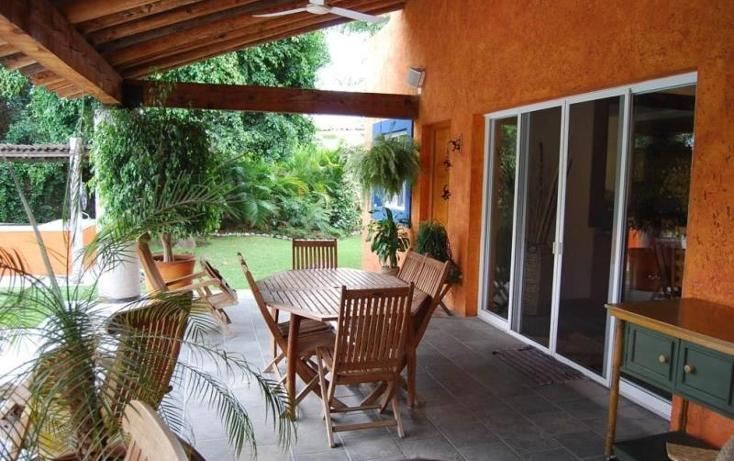 Foto de casa en renta en  , real de tezoyuca, emiliano zapata, morelos, 532086 No. 31
