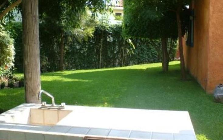 Foto de casa en renta en  , real de tezoyuca, emiliano zapata, morelos, 532086 No. 32