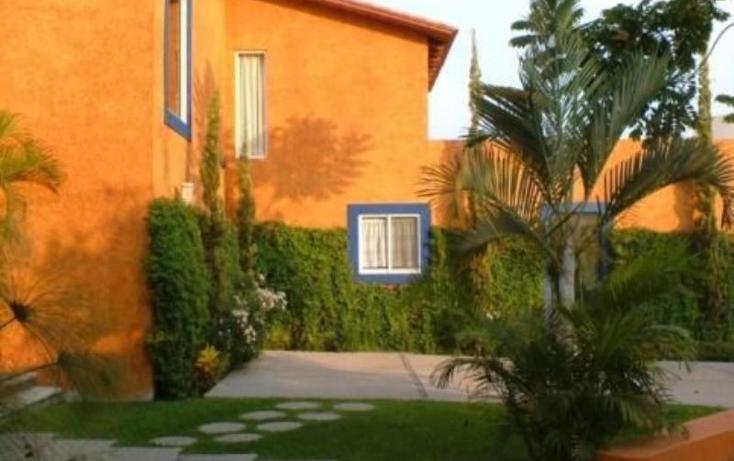 Foto de casa en renta en  , real de tezoyuca, emiliano zapata, morelos, 532086 No. 39